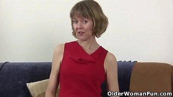 Взрослый мужик предложил незнакомой шлюхи-блондинки пройти приватный кастинг