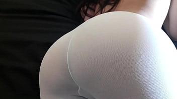 Секс от первого лица с милашками в пижамах